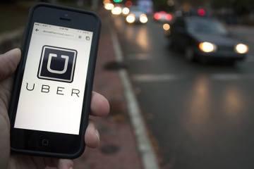 uber 14 - Aumento da tarifa do Uber e aplicativos em Campina: a quem interessa? - Por João Paulo Medeiros