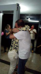 vereador fllávio 168x300 - Vereador Flávio de Santa Rita é solto após passar cinco meses preso