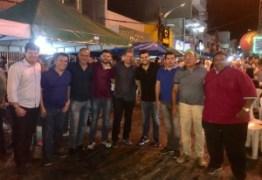 Wilson Filho destina mais de R$ 6 milhões ao município de Itaporanga