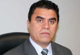 Wilson Santiago lamenta falecimento do radialista Silvio Neto