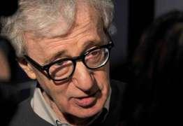Woody Allen tem peça cancelada após acusações de assédio feitas pela filha