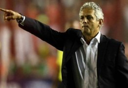 Chile paga multa de R$ 2,4 milhões ao Flamengo por rescisão de Rueda