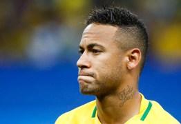 Sem cirurgia, Neymar corre risco de não jogar na Copa, e vidente teria previsto acidente – Veja vídeo