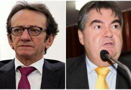 DESAMPARO E ORFANDADE: Sousa 'quer' um deputado federal pra chamar 'de seu'!