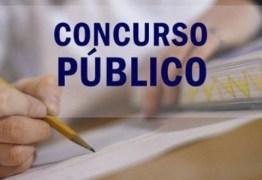 Mais de 770 vagas são ofertadas em concursos na Paraíba