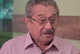 """Maranhão não acredita que Cartaxo deixará PMJP: """"Não dá demonstrações de que é candidato"""" -VEJA VÍDEO"""