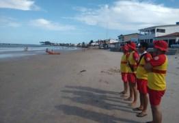 FERIADO DE CARNAVAL: Corpo de bombeiros registra duas mortes por afogamento