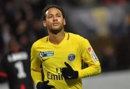 Salário de Neymar é o maior do futebol francês