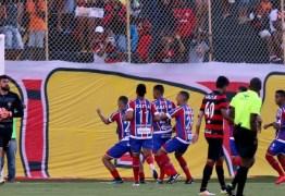 CLASSICÃO: FBF decreta Bahia vencedor do jogo contra o Vitória