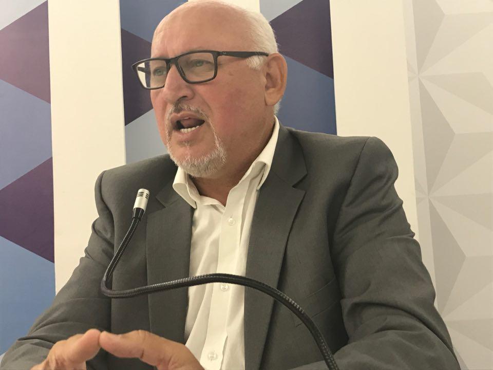 28458834 1733997519989740 946240957 n - Marcos Henriques confirma pré-candidatura a deputado federal e quer Luiz Couto senador