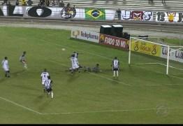 SHOW DO BELO NO TERREIRO DO GALO: Botafogo goleia o Treze no Amigão em jogo de seis gols – VEJA VÍDEO DOS MELHORES MOMENTOS