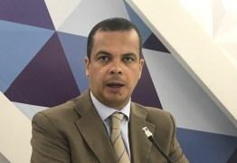 VEJA VÍDEO: 'Não abro mão de disputar para deputado federal. Hugo Motta e eu podemos formar dupla no PRB', diz Jutay