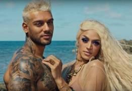 VEJA VÍDEO: Lucas Lucco é vítima de homofobia ao lançar clipe sensual com Pabllo Vittar