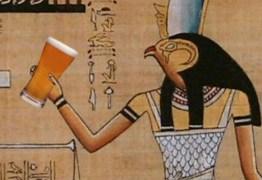 Arqueólogos encontram cervejaria de 4500 anos no Egito