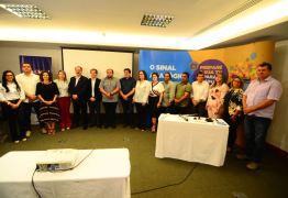 João Pessoa e mais 12 municípios assinam termo de parceria com Seja Digital