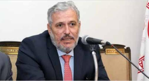 CARLOS fÁBIO - NOME MANTIDO: Carlos Fábio autoriza advogado a fazer sua inscrição para disputar a Presidência da OAB-PB
