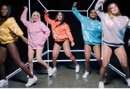 """VEJA VÍDEO: Rouge divulga clipe de """"Bailando"""""""