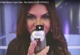 Cantora Paraibana Mira Maya Lança clipe de tirar o fôlego- Veja vídeo