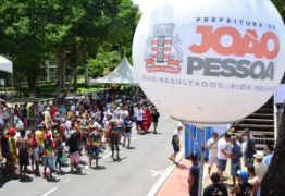 Escola de Samba Malandros do Morro conquista 26º título do Carnaval Tradição de JP