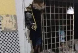 SEM SEGURANÇA: Mais uma agencia do Bradesco é explodida nesta madrugada, bandido usaram drone – VEJA FOTOS