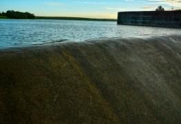 Vazamento lança 40 mil litros de soda cáustica no Rio Gramame