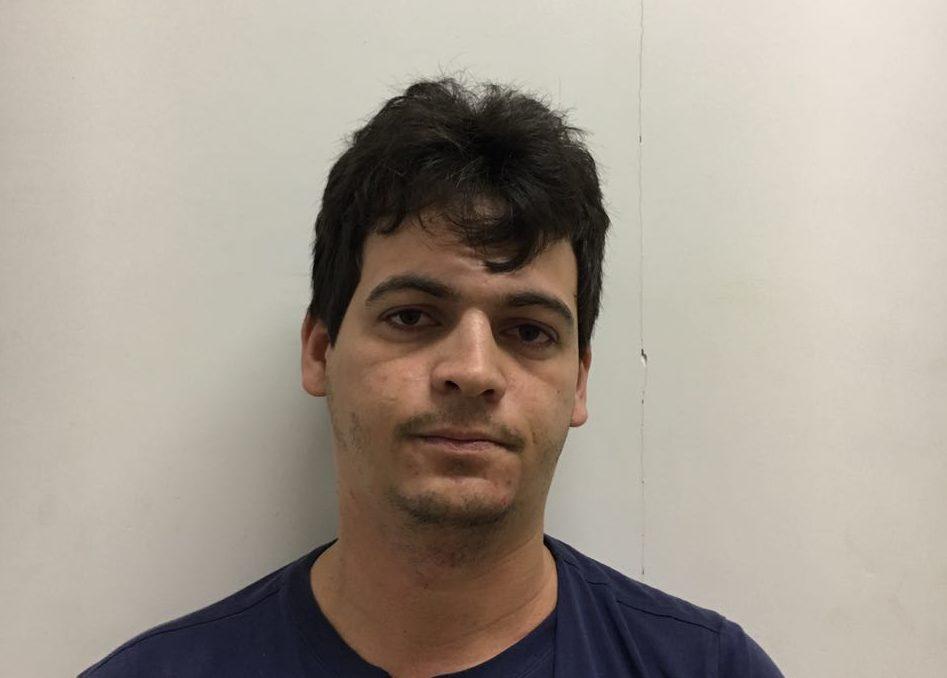 IMG 20180207 WA0025 e1518017361484 - BOMBA: acusado de explodir banco em Campina Grande é lotado no gabinete de Romero Rodrigues