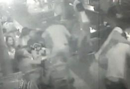 DEU CHANCE AO BANDIDO: Policial Militar morre ao reagir a assalto e não atirar pelas costas – VEJA VÍDEO