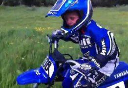 TRF5 decide que minimotocicleta da Yamaha se caracteriza como brinquedo