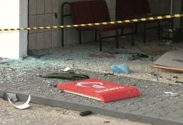 FALTA INVESTIMENTO: Sem segurança privada, Bradesco já soma 50 explosões na PB entre 2017 e 2018