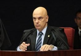 Alexandre de Moraes libera privatização da Eletrobras