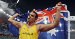 atleta - Atleta olímpico é encontrado morto