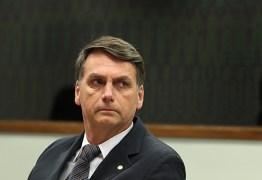 Investigação sobre Temer 'tem que ir fundo', diz Bolsonaro