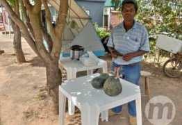 Verdureiro encontra carteira com R$ 18 mil em dinheiro e devolve, conheça a história