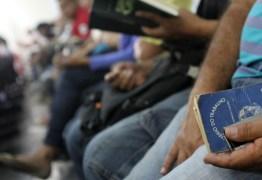 Empresas oferecem 139 vagas de emprego em cidades da Paraíba