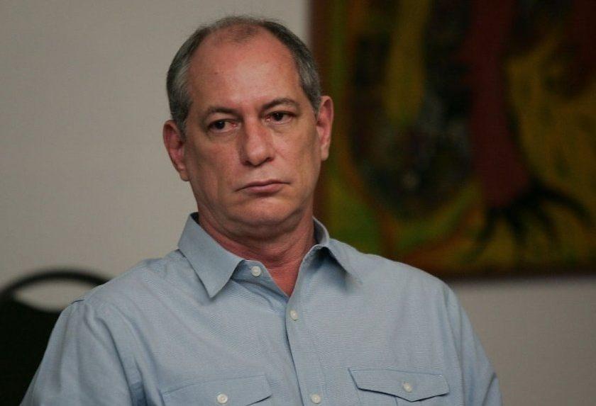 ciro gomes 840x573 - VEJA VÍDEO: Ciro Gomes responde críticas a sua proposta de tirar nomes do SPC