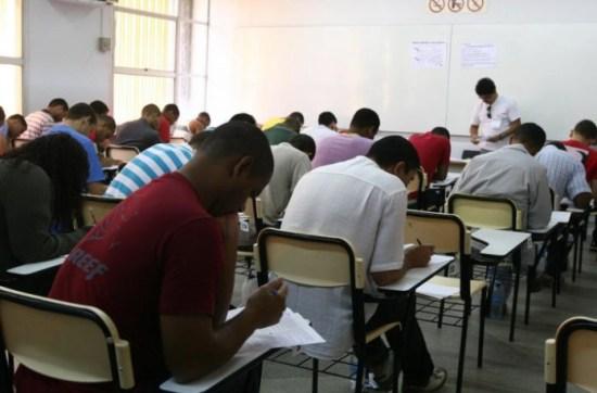 País tem ao menos 109 concursos com inscrições abertas para mais de 15,4 mil vagas