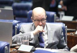 Ministro do STF revoga inelegibilidade de Demóstenes Torres