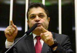 PF prende deputado João Rodrigues após ordem do Supremo