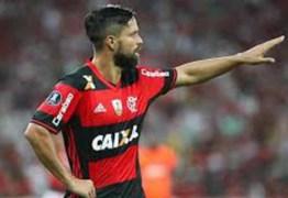 Orlando City procura novas opções após sinais de que Diego permanecerá no Flamengo