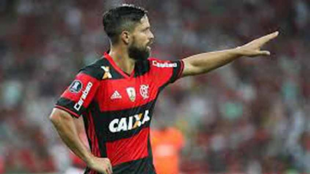 diego flamengo - Orlando City procura novas opções após sinais de que Diego permanecerá no Flamengo