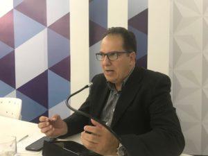 diretor sindicato médicos 300x225 - VEJA VÍDEO: Diretor do Sindicato dos Médicos da Paraíba fala em paralisação para reivindicar mais segurança em serviços de saúde