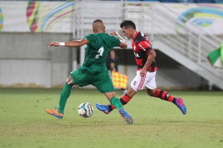 flamengo boa vista - Flamengo divulga lista para a Libertadores; confira os nomes