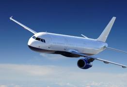 Avião com atores da Globo faz pouso de emergência