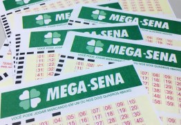 Mega-Sena: Ninguém acerta e prêmio acumula em R$ 56 milhões