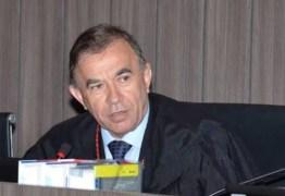 Carlos Beltrão é o novo integrante do Tribunal Regional Eleitoral da Paraíba