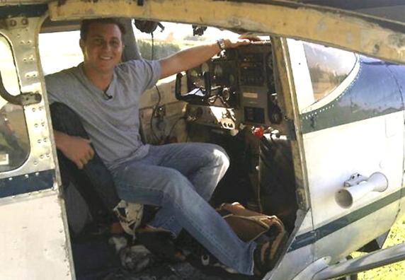 jatinho huck - Privilegiado ! Luciano Huck comprou jatinho com juros subsidiados pelo BNDES