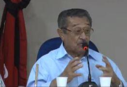 Maranhão revela conversa com Cássio e define: 'minha candidatura é irreversível'