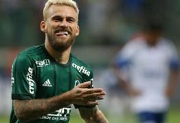 De rival a espião: Lucas Lima vira arma do Palmeiras contra o Santos
