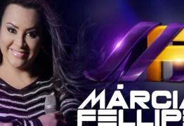 Prefeitura da PB acusa Márcia Fellipe de quebra de contrato e quer que cantora devolva cachê