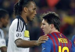 OPINIÃO: O Chelsea vai continuar resistindo a Messi?